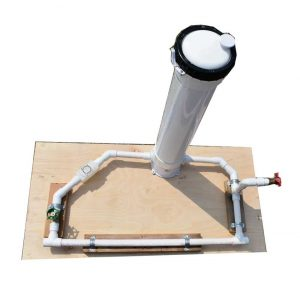 KC Industries' Fluoridation Tablet and Feeder System